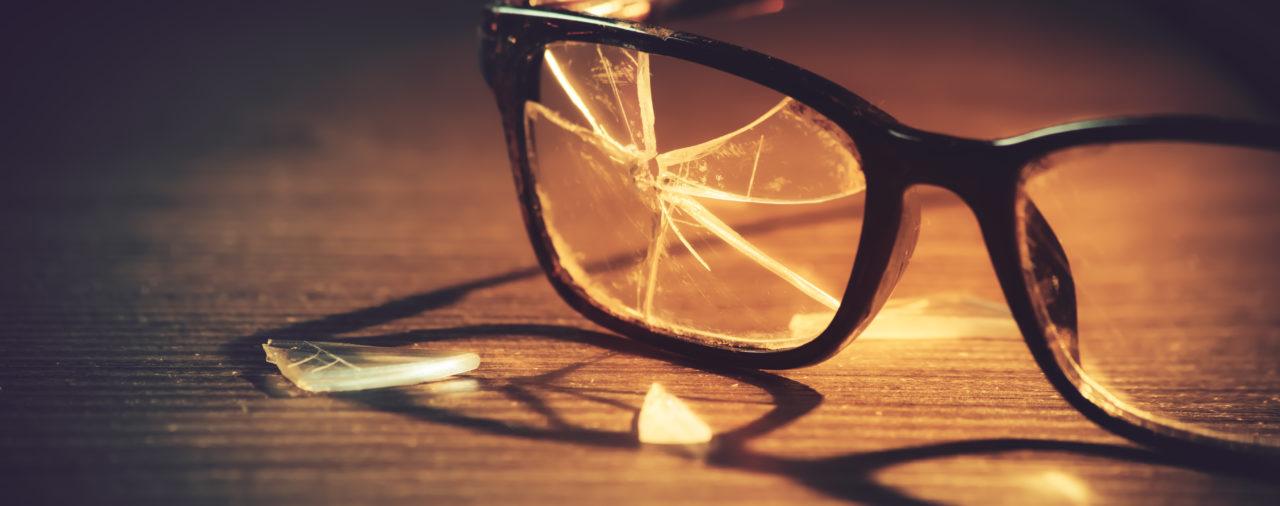 Muss das Jobcenter die Kosten für die Reparatur einer Brille übernehmen?