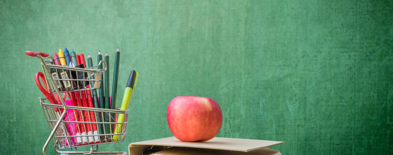 Muss das Jobcenter die Kosten für Schulbücher übernehmen?