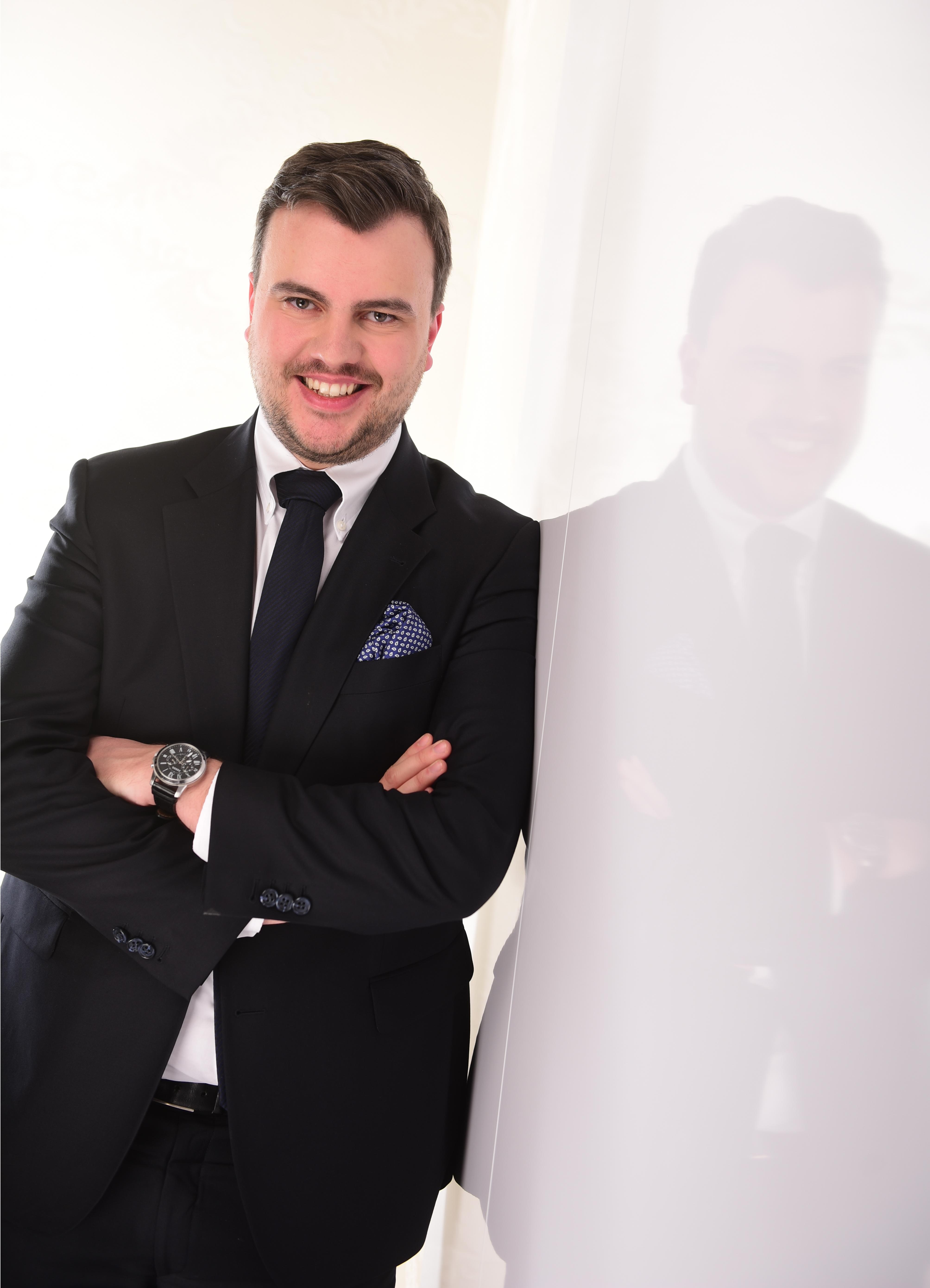 Tobias Houben Rechtsanwalt