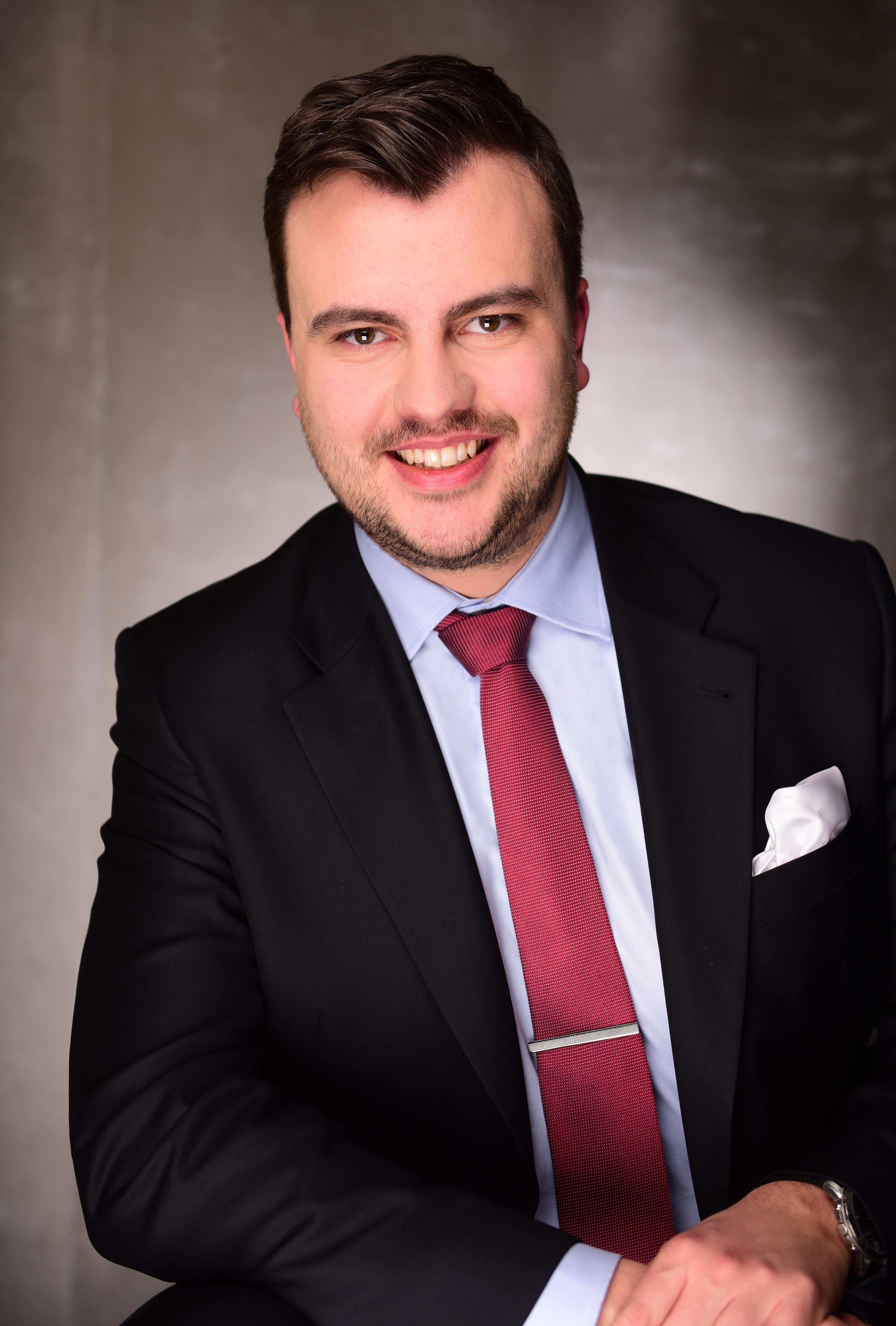 Tobias Houben