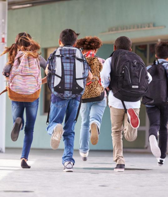 Übernahme der Schülerbeförderungskosten