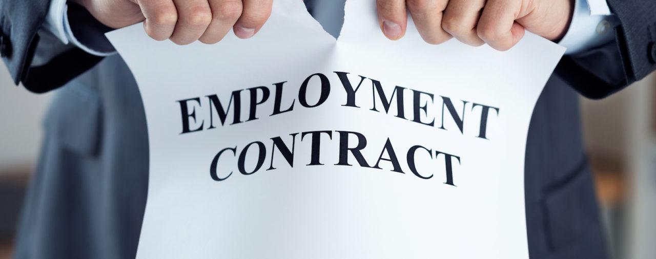 Kann ein Leistungsberechtigter nach dem SGB II sein Arbeitsverhältnis aus wichtigem Grund kündigen ohne einen Sanktionsbescheid zu erhalten?