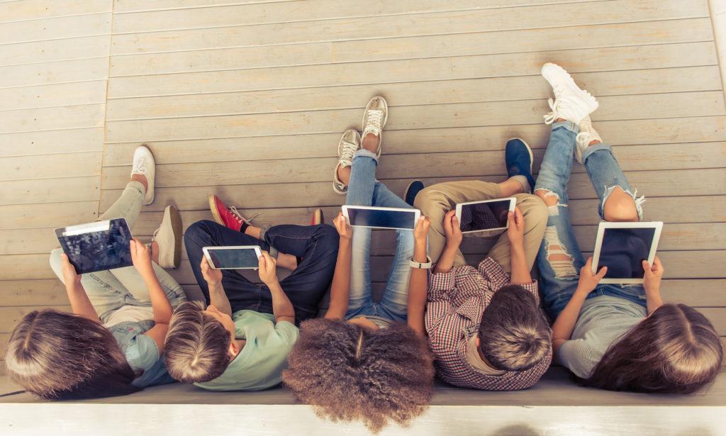 Muss das Jocenter die Kosten für ein iPad übernehmen?